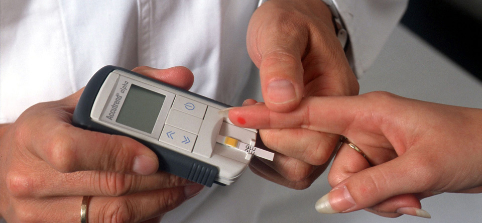 Diabetes & Hypertension